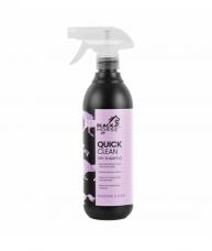 QUICK CLEAN dry shampoo