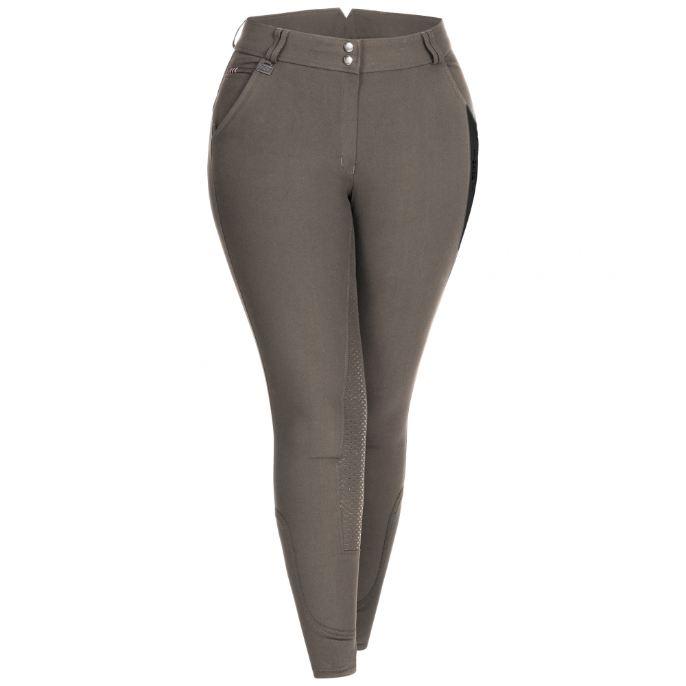 Riding Breeches Elly with Silicone