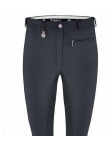 Winter riding breeches LUGANA SOFTSHELL
