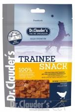 DR. CLAUDER'S vištienos skanėstas šunims 80g