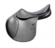Tekna Close Contact Smooth Jumping Saddle