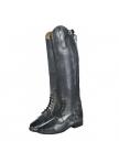 Riding boots Valencia, short/standard width