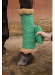 Warming liniment for horses