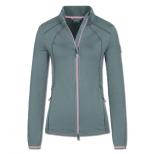 Fleece jacket Valencia