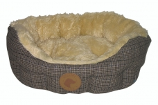 Dog bed Luxury