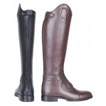 Soft leather boots SPAIN
