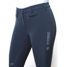 Winter riding breeches PIKEUR Lucinda Softshell