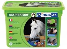 Respiratory Horslyx