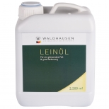 Linseed Oil, 2.5 ltr