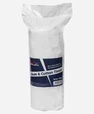 Gauze & Cotton Tissue 30cm / 500g
