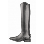 Real leather gaiters Florenz for Children