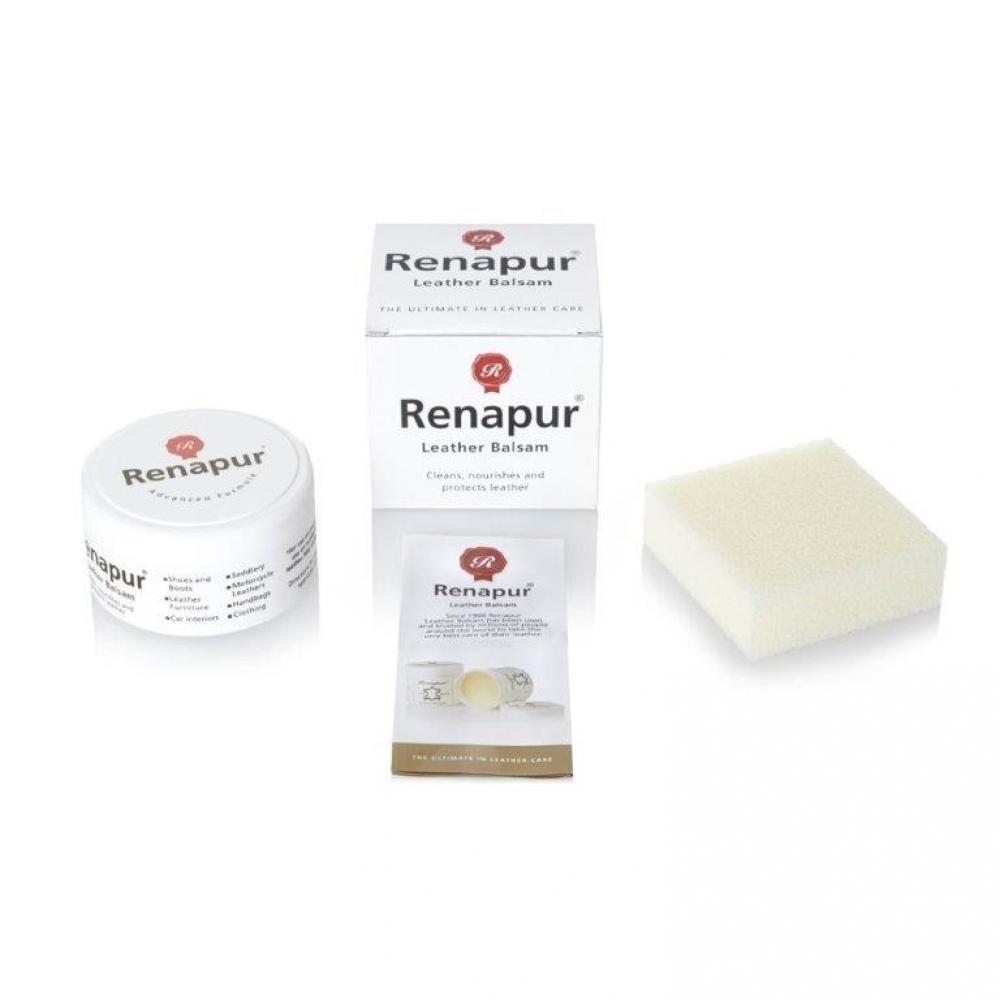 RENAPUR Leather Balsam 125 ml