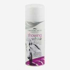 Spray Showhing WHITE