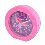 "Clock ,,Pink horse"""