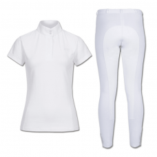 Breeches FUC SPORT & Laura Show Shirt