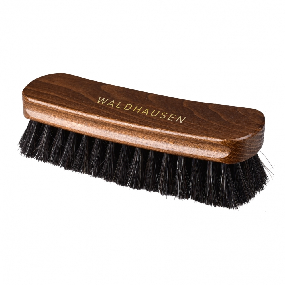 Large Shoe Polishing Brush, exclusive