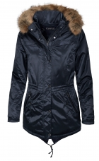 ALANIA parka for women
