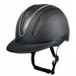 Riding helmet Carbon Art