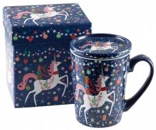 Cup Happy Unicorn