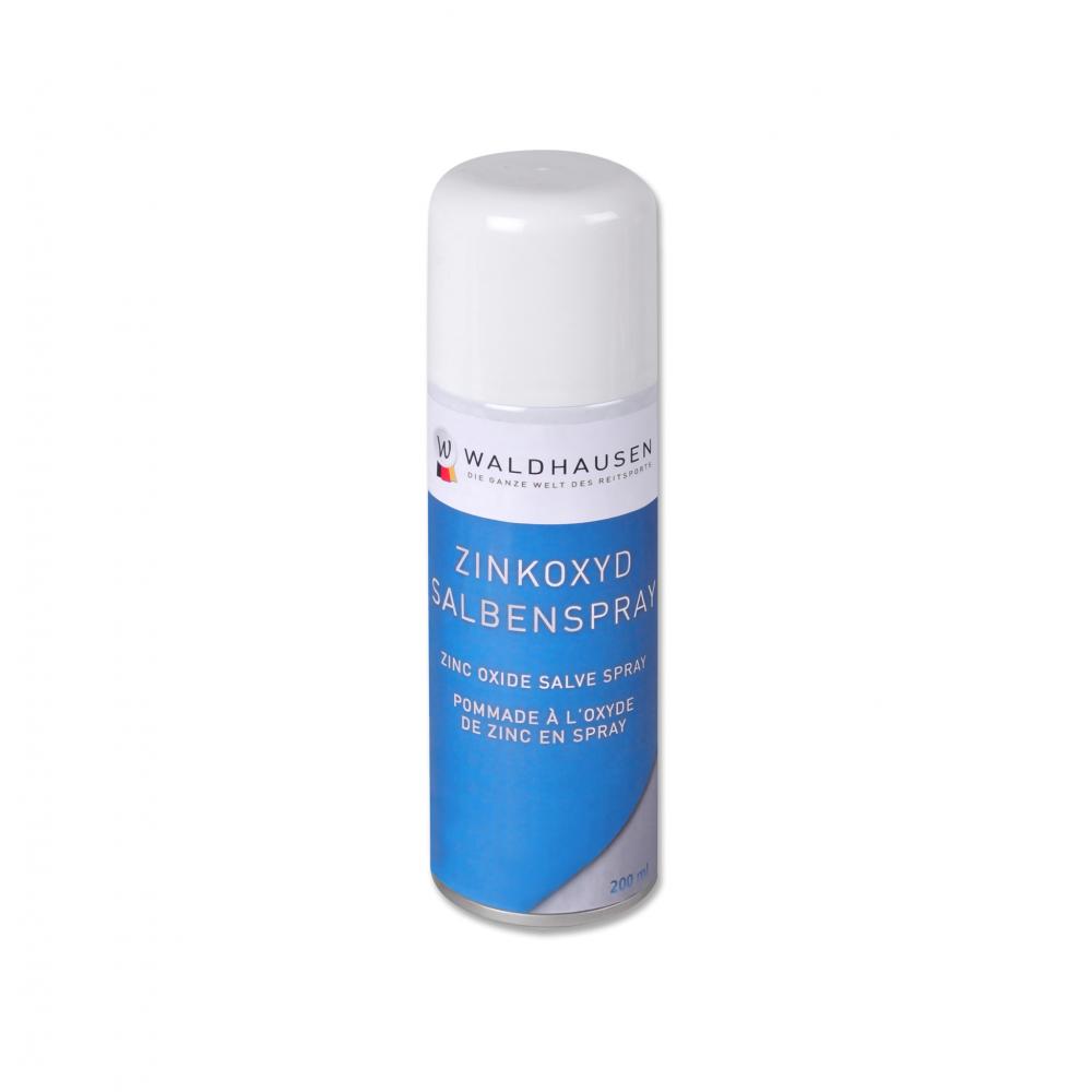 Zinc Oxide Skin Protection Spray