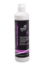 WHITE GLOSS shampoo for horses