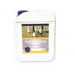 Chevaline hoof oil-gel, 2.5 ltr