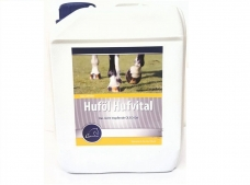 Chevaline hoof oil-gel, 2.5 ltr