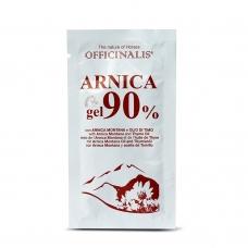 Gel Arnica Montana 90 %, 10 ml