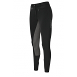 Winter riding breeches PIKEUR Lucinda Softshell, size 36