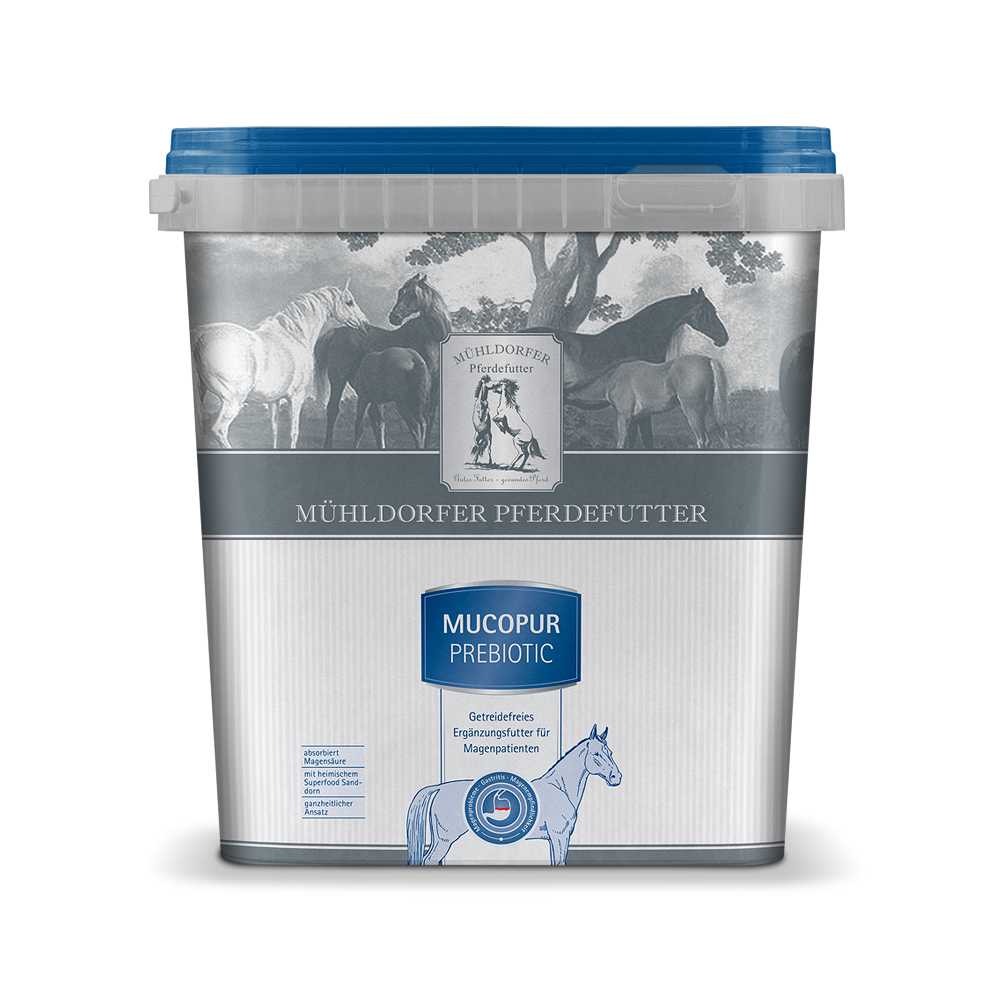 Mucopur prebiotic, 2 kg