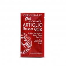 Gel Artiglio Rosso 90 %, 10 ml