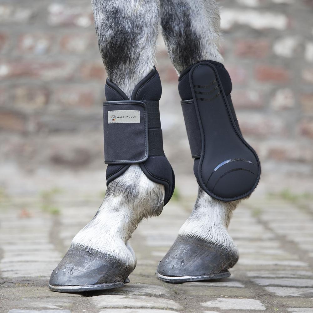Basic Memory Tendon Boots