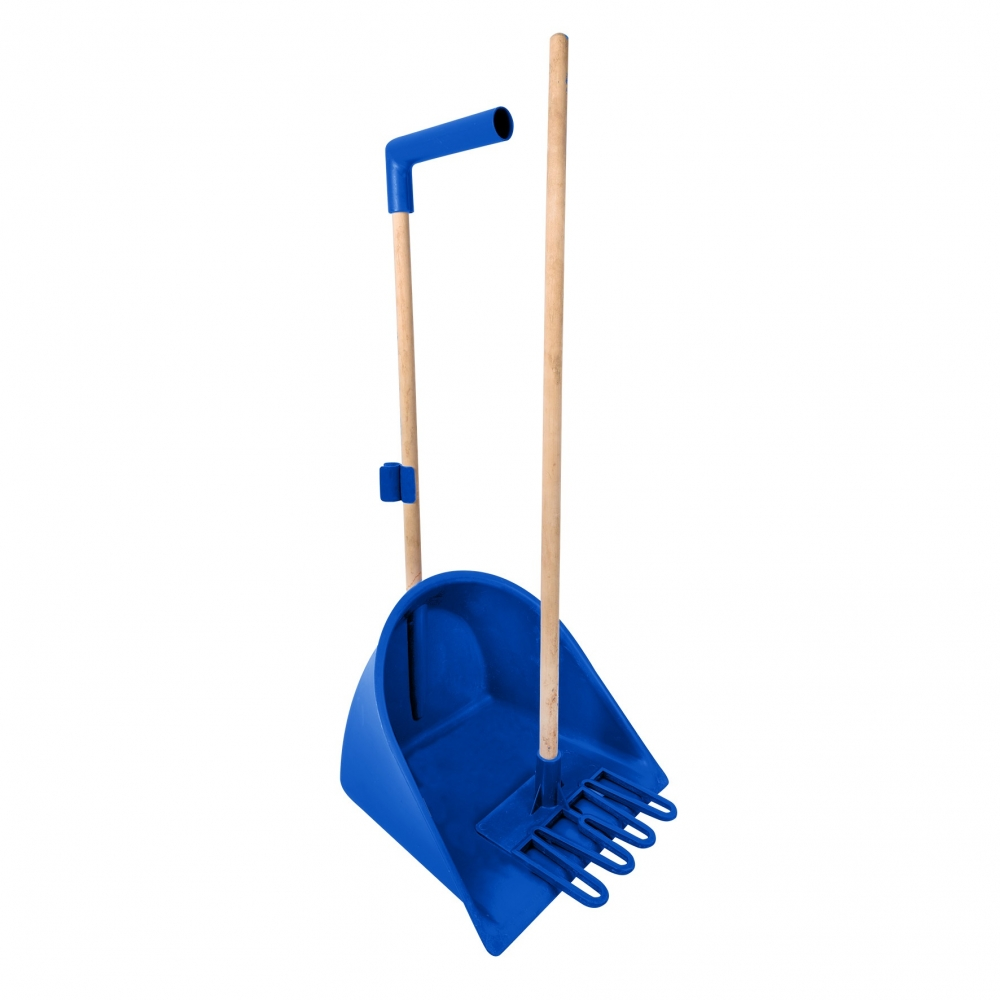 ECO manure scoop