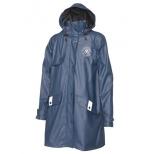 Misty Rain Coat