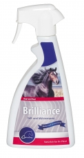 Chevaline Brilliance coat and mane spray