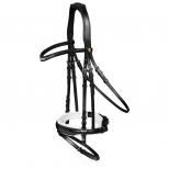 Waldhausen Blaze S-Line Patent Leather Bridle