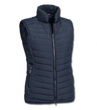Quilted Vest CENTA