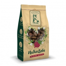 Mühldorfer NaturLiebe treats with beetroot