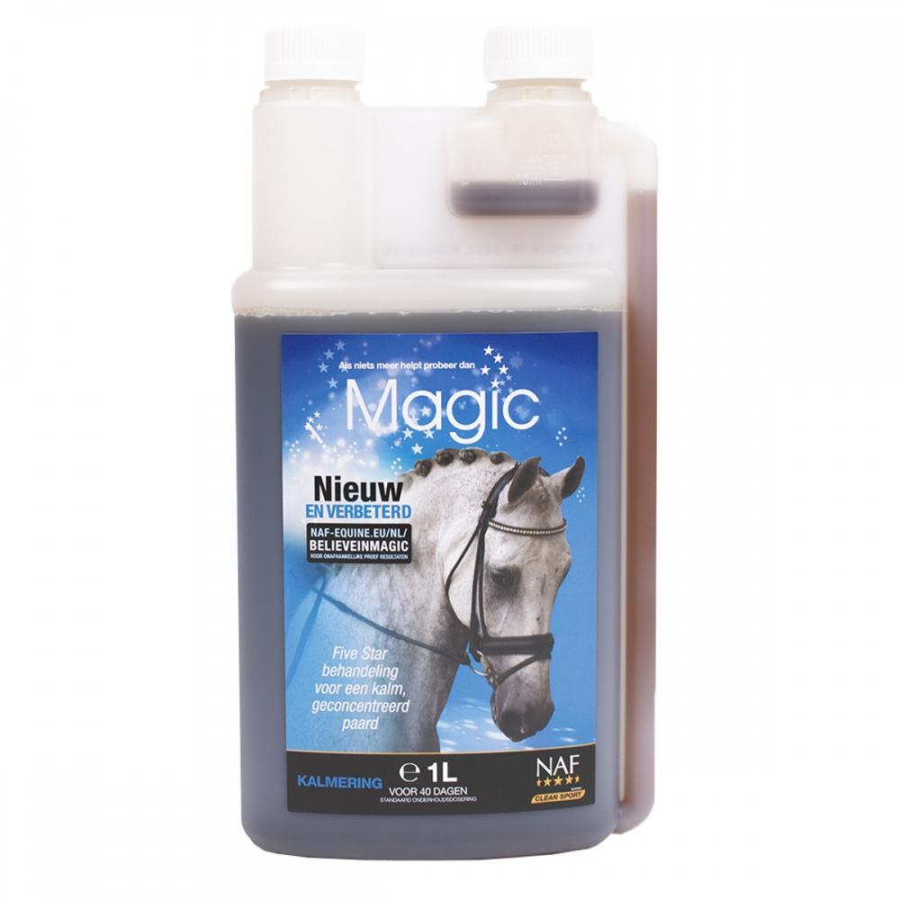 Natural calmer Magic, liquid