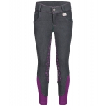 Lucky Bea children`s riding jeans