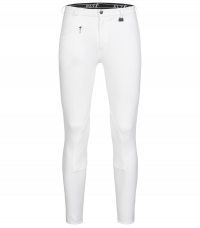 Breeches BLANCO for competition, men