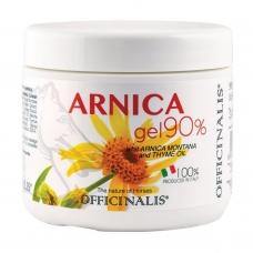 Gel Arnica Montana 90 %, 500 ml