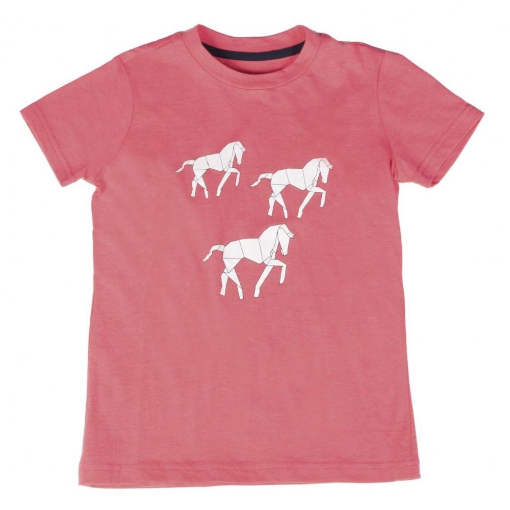 T-shirt -Bibi&Tina Horse-