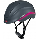 """SWING Children""""s Helmet K4 Ride & Bike"""