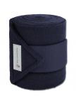 Fleece bandages Esperia, set of 4