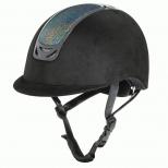 Riding helmet Comfort Glossy