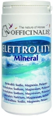 Elektrolity Mineral