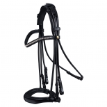 S-Line Double Bridle Blackburn
