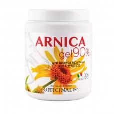 Gel Arnica Montana 90 %, 1000 ml