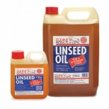 Linseed oil, 1l